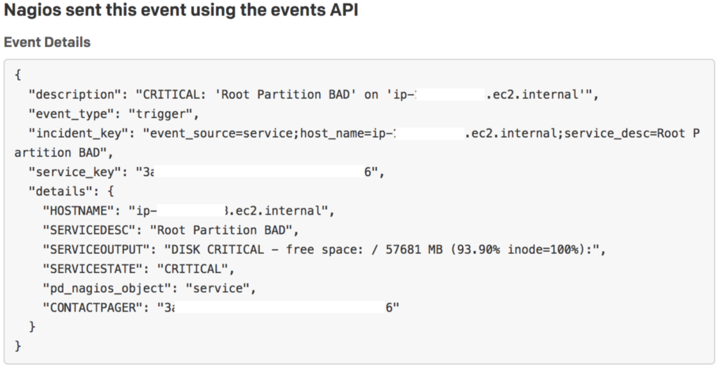 PagerDuty Service Config Event Intelligence, Rules, Routing using